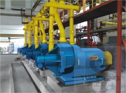 Quality Refining Equipments  DD DOUBLE DISC REFINER wholesale