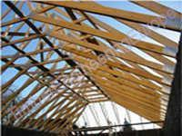 China Trussed rafters - Roof Trusses on sale