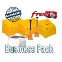 Cheap Offers with Free Gifts Heavy Duty Business Winter Pack with Free Gift for sale