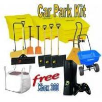 Cheap Offers with Free Gifts Car Park Winter Kit with Free Gift for sale