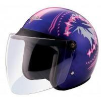 China Open face helmets CH-185-open face motorcycle helmets on sale