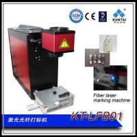 Cheap KT-LF10 fiber laser marking machine for sale