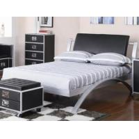 China LeClair Full Metal Platform Bed Youth Collection on sale