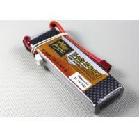 China Battery & Chargers-> Home 11.1v 1800mAH 20C Lipo Battery W/ Dean-Style T Connector Install on sale