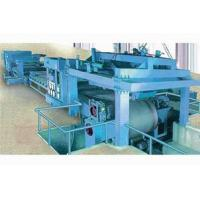 Cheap Middle Thick Sheet Cut to Length Line for sale