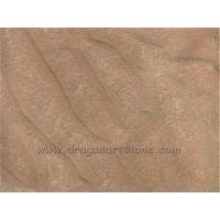 Cheap Stone Type Pink Waves Sandstone 1805B  [ Red pink sandstone ] for sale