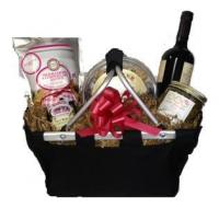 China Gourmet Gift Baskets Picnic Basket on sale