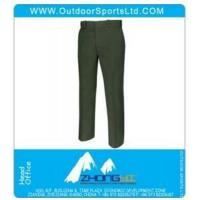Cheap Wool Blend Uniform Pants for sale