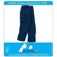 Cheap Blue uniform pants for sale