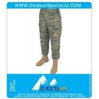 Cheap Camo Uniform Pants for sale