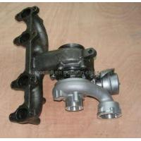 Buy cheap Turbocharger for KP39-54399880022 from wholesalers