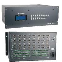 VGA Matrix Switchers Series digital conference unit