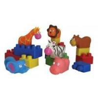 Buy cheap Blocks & Construction Mini Edu-Animals, 28 pieces from wholesalers