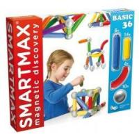 Buy cheap Blocks & Construction SmartMax, 36 piece set from wholesalers