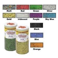 Cheap Arts & Crafts Spectra Glitter Sparkling Crystals, 4 oz. for sale