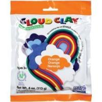 Cheap Arts & Crafts Cloud Clay, 4 oz. for sale