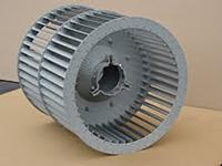 China OEM Blower Wheels on sale