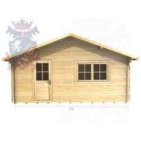 Cheap Log Cabins Upto 5 meters for sale