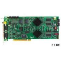 China Geovision 2008 8 Channel DVR Card 8 Camera Inputs on sale