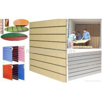 Cheap MDF Wall Panel MDF Wall Board for sale