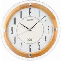 Everest Atomic Clock By Seiko With Certificate Of Facial