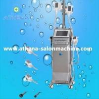 China 2013 Lastest cryo zeltiq coolsculpting fat removal slimming beauty machine NV-Q9 on sale