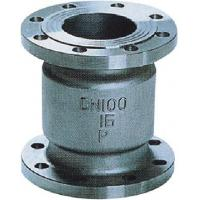 Cheap H42stainless steel check valve for sale