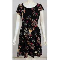 Cheap Famous Name Tall Butterfly Twist Sleeve Dress. Size 18. In Store 18. for sale
