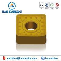 SNMM Tungsten carbide insert