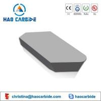 Cheap B1 Brazed tips of tungsten carbide insert for sale