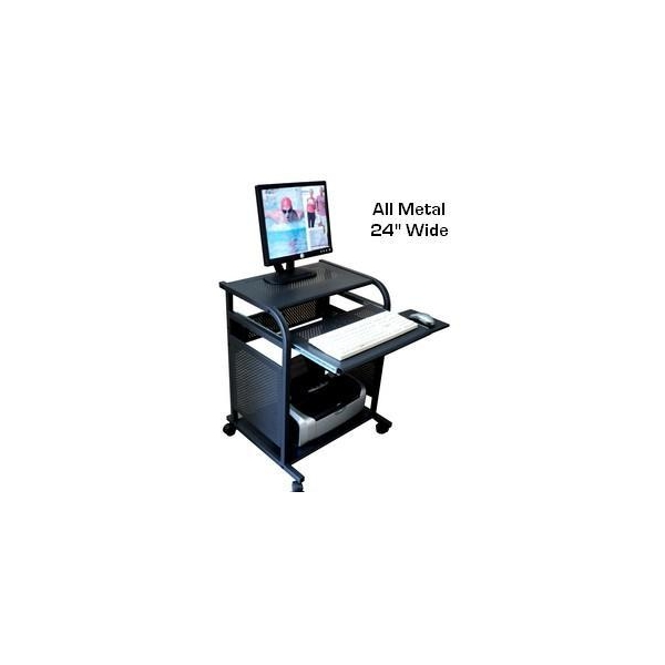 D1270w Universal Pole Mount Lcd Monitor Arm Product