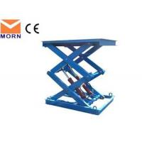 Cheap Stationary scissor lift for sale for sale