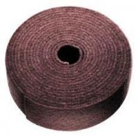 China 125mm width non-woven abrasive rolls on sale
