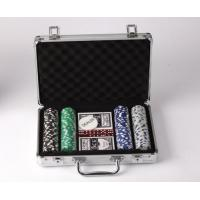 Cheap Poker & Chip Set PS102R for sale