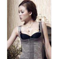 Buy cheap Sexy Gray Chemical Fiber Womens Shapewear from wholesalers