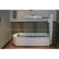 Cheap Practise Use & Cheapest Ocean Vichy Shower & SPA equipment wholesale
