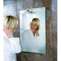 Cheap Sell Bathroom Mirror, silver coated wholesale