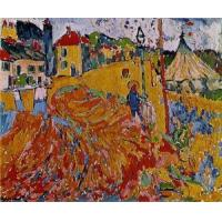 Maurice_de_Vlaminck_Art_26 for sale