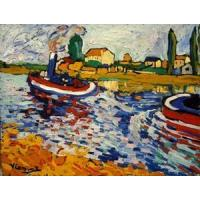 Maurice_de_Vlaminck_Art_25 for sale