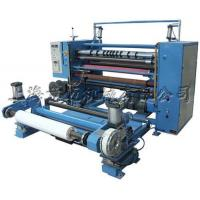 Buy cheap YM10 A Central Slitting and Rewinding Machine (Vertical Type) from wholesalers