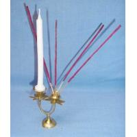 China HAA218: Candle and Incense Stick Stand on sale