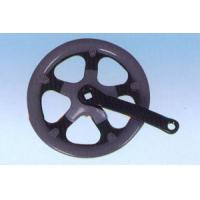 China Steel sprocket D type(For folding bicycle) on sale