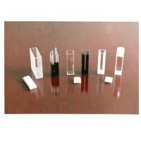 Opitcal Components Cuvette