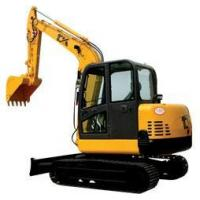 Cheap HD8070LI-8HTracked hydraulic excavator for sale