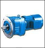 Buy cheap RXF Inline-Helical Gearbox from wholesalers