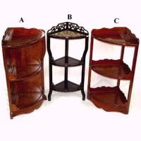 China Corner Tables/Stands on sale
