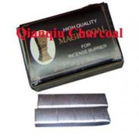 Cheap Magic Coal Silver Charcoal(4pcs) for sale