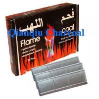 Cheap Flame Coal Silver Charcoal(3pcs)30pcs for sale
