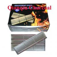 Cheap Smoke Coal Silver Charcoal 3pcs(30pcs) for sale