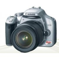 Cheap CANON EOS Digital Rebel XSi 450D NEW SLR Camera PR wholesale